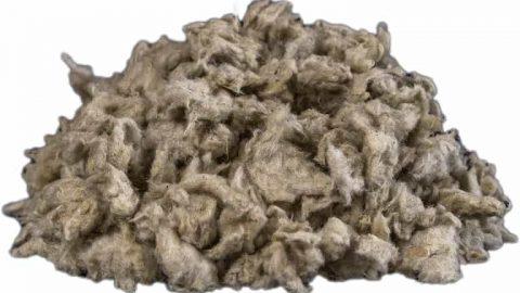 Rockwool Stenuld Isoleringsmateriale